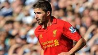 Anfield exit nears for Fabio Borini