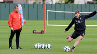 Real Madrid snub prompted Steven Gerrard's Liverpool exit