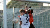 Dundalk get back on track