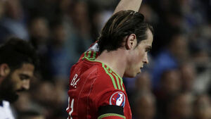 Wales on brink of 'something special'