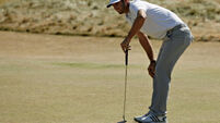 Jim McCabe: The curious case of Dustin Johnson