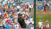 Many elite days ahead for Jason Day