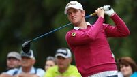 Wiesberger wins after loss in Irish Open play-off