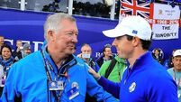 Alex Ferguson time inspired Rory McIlroy's Ryder Cup showing at Gleneagles