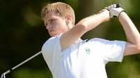 Kevin Phelan second in Joburg Open