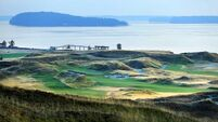How Chambers Bay put them in sick bay