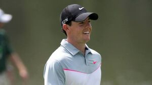 Rory McIlroy faces big fight dash