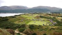 Royal County Down still on the up