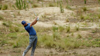 Player opinion divided by controversial Chambers Bay