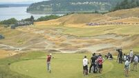 US OPEN: Forget what the doomsayers say: good play will still be rewarded at Chambers Bay