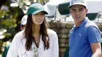 Rickie Fowler out to spoil Rory McIlroy party