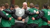 The bright side of sport: Ireland can be number one at Rugby World Cup