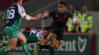 Brian Walsh expects Munster to click against London Irish as Pro12 looms