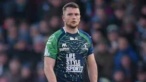 Connacht get a Grenoble gruelling