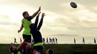 Munster's new training base to bring in the cash as sports tourism venue