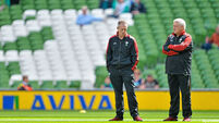 Wily Wales boss Warren Gatland begins mind games with England
