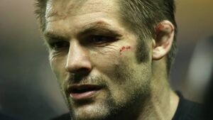 Richie McCaw warns All Blacks must up their game