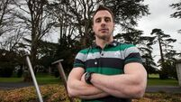 Ulster craving success, says Tommy Bowe