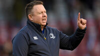 Leinster opt to keep star men under wraps