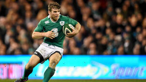 D'Arcy concentrates on Leinster glory as he keeps World Cup dream alive