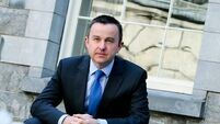 Fine Gael MEP Brian Hayes raises 'really serious' AIB claims with ECB
