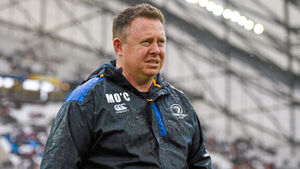 Ireland's call takes toll on Leinster
