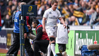 Eoin Reddan: Leinster in last-chance saloon