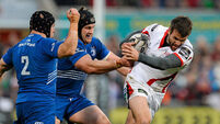 Ulster bring curtain down on Leinster ambitions