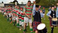 Cork tapping into a well of talent with Ireland's first mixed ability rugby team