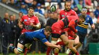 Leinster face daunting task in Europe's 'Pool of Death'