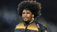 Ashley Johnson: Victory over Leinster can define new era at Wasps