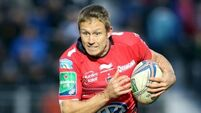 Jonny Wilkinson: England right on Steffon Armitage