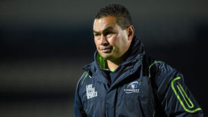 Lam warns Munster to expect Connacht frenzy
