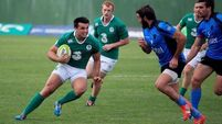 Arm injury puts Rhys Ruddock's Ireland World Cup dream in jeopardy