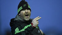 Munster wary of final day danger