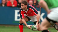 Tom Tierney meets old charges as Cork Con face Garryowen