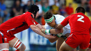 Disastrous start as Welsh firepower proves too much for Irish hopes