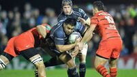 Toulouse gift Leinster top spot in Pool 4