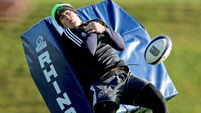 Defiant Munster focus on positive side