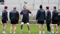 Ulster face trial in Toulon today