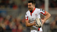Ulster's Ian Humphreys ready for 'a tough one' against Edinburgh