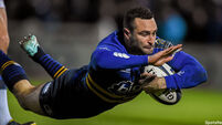 Huge victory for Leinster over Castres