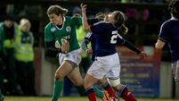 Ireland frustrated as French edge win