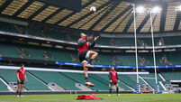 Ben Youngs bids to seize the day for England
