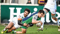 Connacht keep Champions Cup charge on track