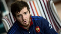 France ring changes for 6 Nations clash
