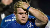 Leinster fightback earns point