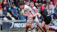 Woe for Ulster as Newport Gwent Dragons end run