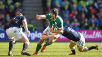 VIDEO: Ireland get their job done at Murrayfield
