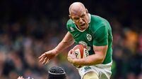 Three Irish heroes in frame for top RBS Six Nations rugby player